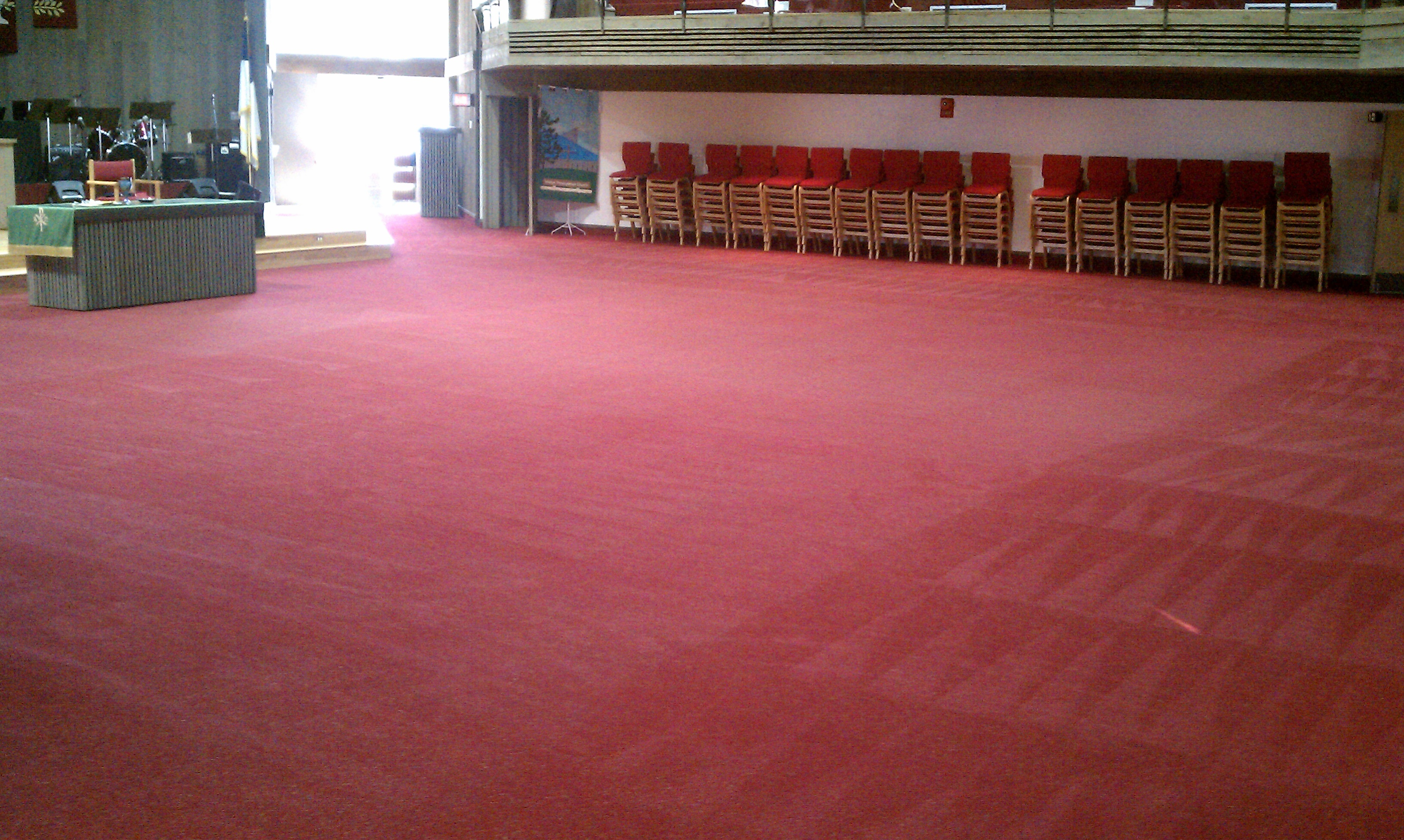 Commercial carpet tile cleaning surfacesolve cleaning for Commercial flooring