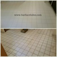 Grout cleaning Tampa SurfaceSolve